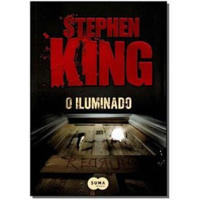 Livro - O Iluminado ( Stephen King)