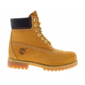 Borcegos Timberland 6-inch Yellow Boot Premium (hombre)