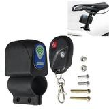 Alarme Bicicleta Controle E Sensor Barato + Brinde Especial