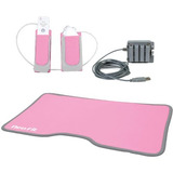 Fitness Wii 3-in-1 Lady Fitness Comfort Workout Kit -