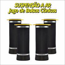 Jogo De Bolsa Cônica 8mm E 10mm - Fiat Uno Antigo 2006