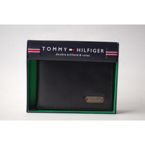 Billetera Tommy Hilfiger Original Importada