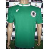 Camiseta Seleccion Alemania 1986 Rummenigge Envio Gratis
