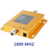 Amplificador Repetidor Sinal 1800mhz P Celular Vivo Claro 3g