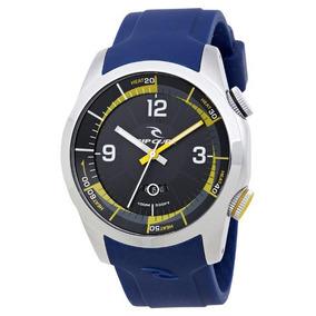 b7cb0d074ac Relógio Feminino Rip Curl Vienna Azul Perolado Dcm Import - Relógios ...