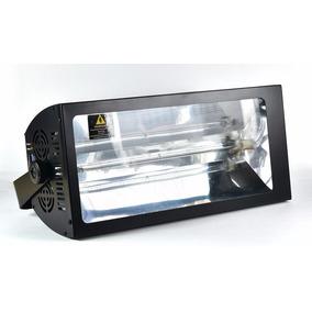 Super Strobo Atomic 1500w Dmx Sensor Àudio - Blinder - 220v
