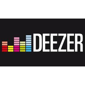 2mesess- Tenha Direito A Deezer Premium