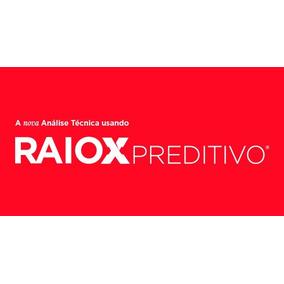 Curso Raio X Preditivo - Sato Trader