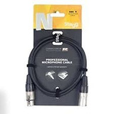 Cable Stagg Nmc3r Canon Canon 3 Mts