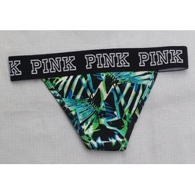 Tanga O Bikini Pink.