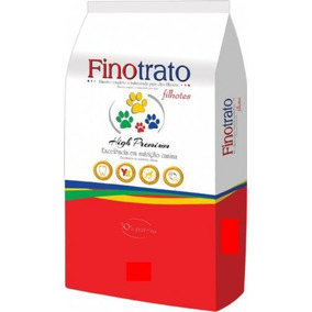Finotrato Filhote 10,1 Kg