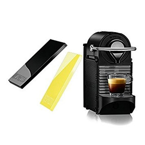 Clips De Nespresso Pixie C60 Máquina De Café Con Intercamb