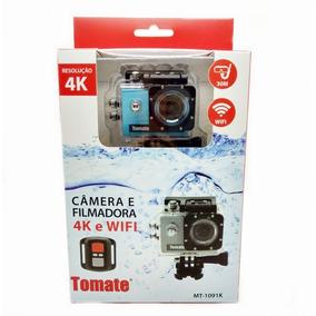 Câmera E Filmadora Tomate