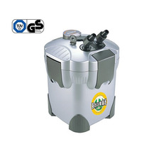 Filtro Canister Boyu Efu-25 !!con Uv 12 Meses Sin Intereses