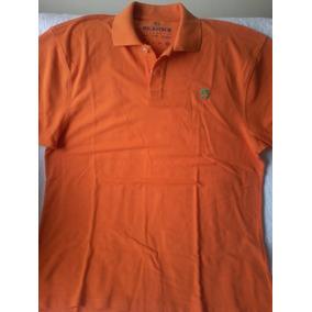 Camisa Polo Piquet Mr. Kitsch Original ** Frete Grátis**