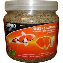 Goldfish & Carpas Koi 1 Lto.