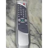 Control Remoto Telefunken Tv Común Tele 21