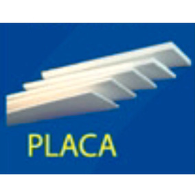 Placa De Unicel, 1.22x2.44x1/2 Servicio Toluca Y Alrededor