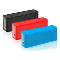 Parlante Audio Portatil Bluetooth Sd Usb Edifier Mp260