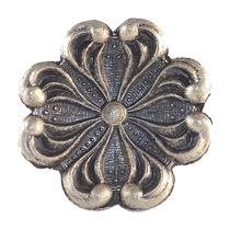 Puxador Colonial Itália Grande Bronze Cristaleira Móveis