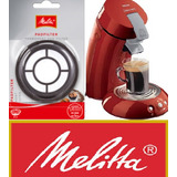 Filtro Reutilizável Da Cafeteira Senseo Refil Melitta