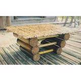 Aprenda Fazer Curso Apostila Móveis Bambu Artesanais