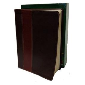 Biblia De Estudio Del Diario Vivir Sentipiel Cafe Ntv