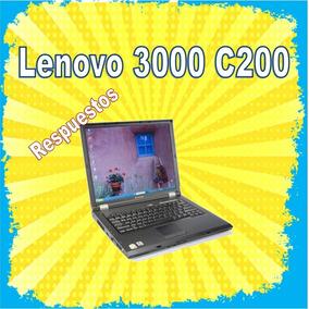 Repuestos Lenovo 3000 C200 Laptop Piezas Partes Original