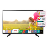 Smart Tv Full Hd Lg 43lh5700