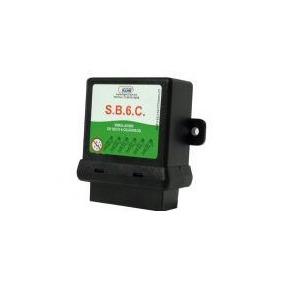 Simulador De Bico 6 Cil. Kgm.