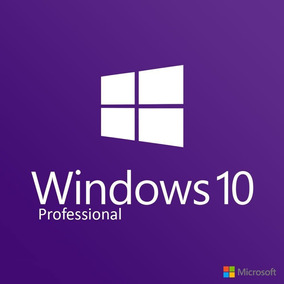 Windows 10 Pro - Licencia Original