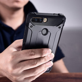 Case Anti Impacto Huawei P8 P9 Plus P9 Lite 2017 P Smart