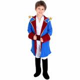 Fantasia Infantil Pequeno Príncipe Sulamericana 35131