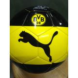 Balon Puma 100%original Borussia Dortmund Alemania Num 5