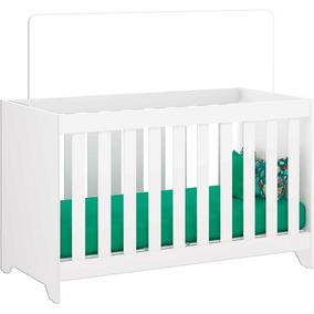 Cuna Convertible Bebés Niños Dormitorios Divino