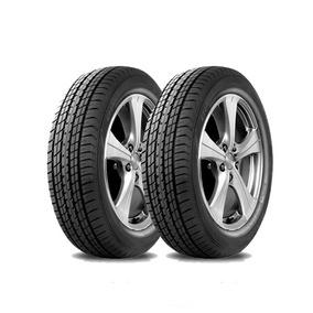 Kit X2 185/60 R15 Dunlop Enasave Ec300 + Tienda Oficial