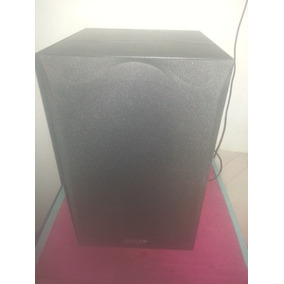 Subwoofer Amplificado Energy Xl-s8