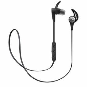 Fone De Ouvido Bluetooth Sem Fio Jaybird X3 Sport Fone Preto