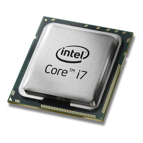 Processador gamer Intel Core i7-2630QM FF8062700837005 de 4 núcleos e 2.9GHz de frequência com gráfica integrada