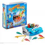 Tubarão Bocão Jogo