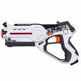 Pistolas Laser Instale Un Campo De Juego Para Chicos