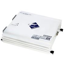 Modulo Digital Falcon Hs 1600 Dx - 2 Canais Stereo 600w Rms