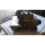 Maquina Overlock Mo 352 - No Estado Barato Barato