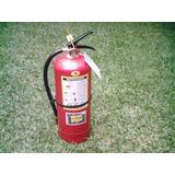 Extinguidor Extintor Fuego Venta Nuevo