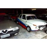 Carro Para Competição Bmw 1970