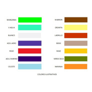 Sabana Ajustable 1 1/1 Pzas 100% Cotton Touch (microfibra)