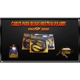 Juego Cable Bujias Turpial 1.3 Prosp3000
