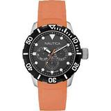 Reloj Nautica 100% Original Deportivo Nuevo + Estuche Lujo