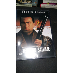 Terreno Salvaje (on Deadly Ground)
