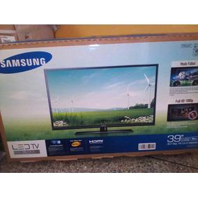 Televisor Samsung 39 Pulgada Led Full Hd Serie 5 Nuevo 120hz